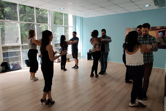 Tango Lessons in Buenos Aires - Vamos Academy
