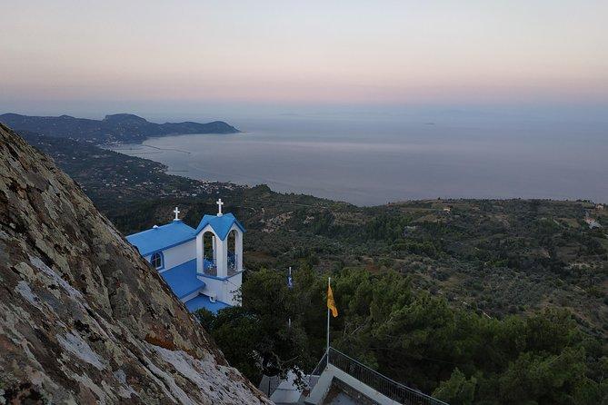 Discover Evia Island - The hidden treasure