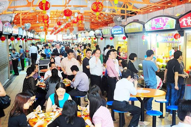 Eat 8 Singapore Foods & See 30+ Top Singapore Sights Tour photo 12