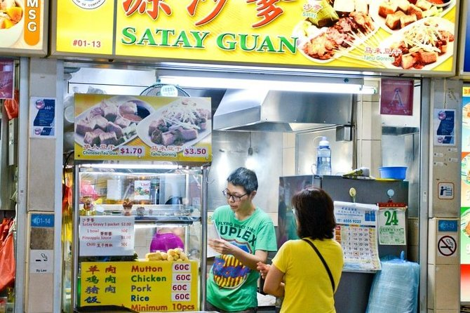 Eat 8 Singapore Foods & See 30+ Top Singapore Sights Tour photo 7