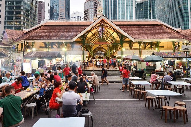 Eat 8 Singapore Foods & See 30+ Top Singapore Sights Tour photo 1