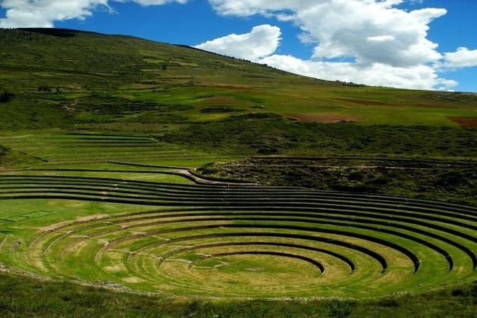 Maras Moray Chinchero Tour