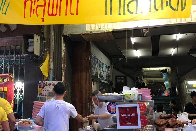 Bangkok's Amazing China Town Private Tour photo 10