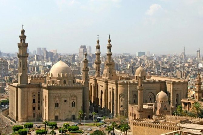Private tour to the Medieval Cairo and the old famous arts