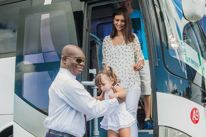 Airport Montego Bay To Lucea Hotels Shared Transfers