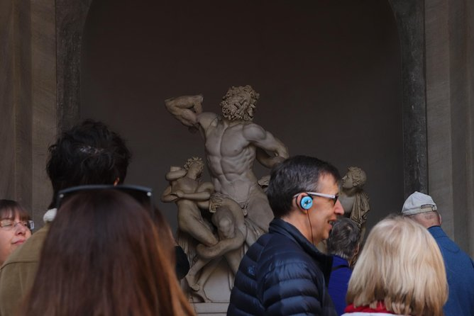 Skip the Line Vatican Tour with Local Trastevere Food Tour Combo photo 6