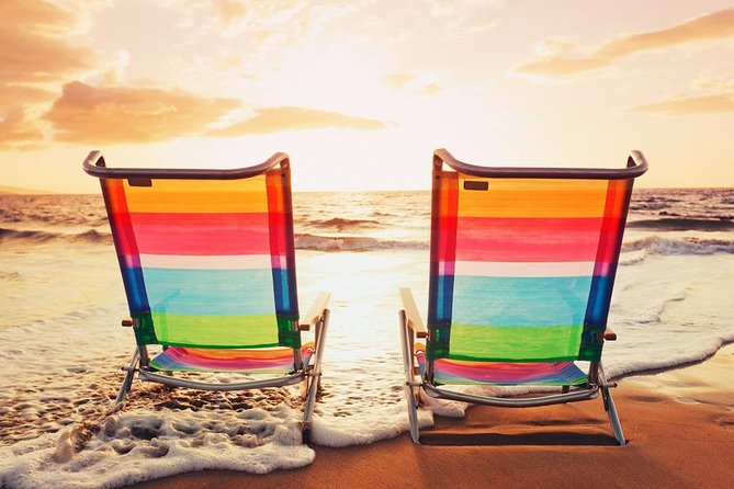 Private Jacksonville Beach Day Trip