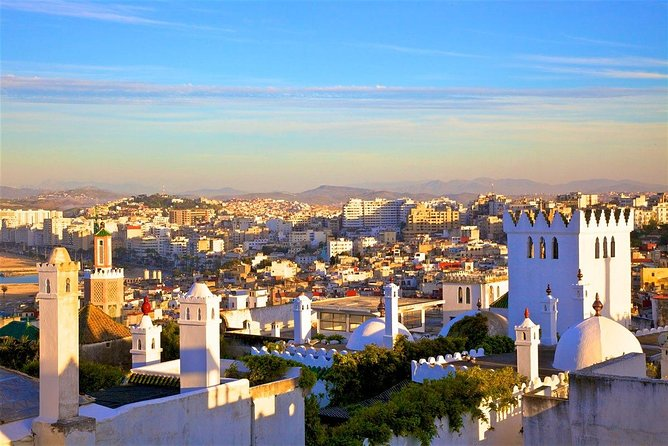 Tangier in Morocco private tours from Seville photo 2
