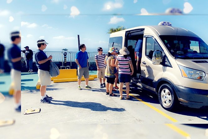 My Love Taxi - St. Thomas Virgin Island - All Day Fun Tour photo 21
