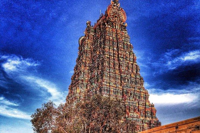 Madurai One Day Tour