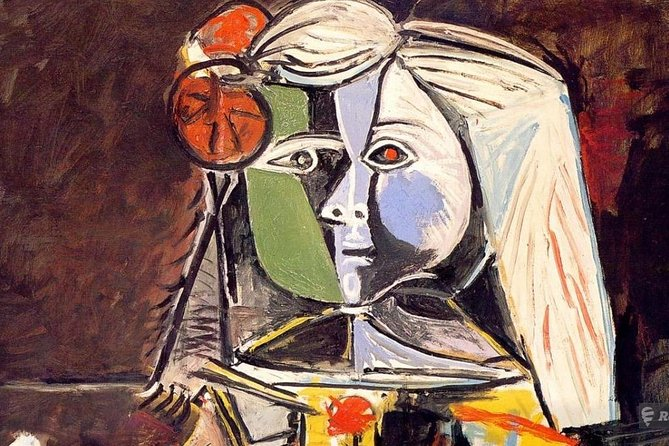 Your Private Picasso Tour with Admission Tickets