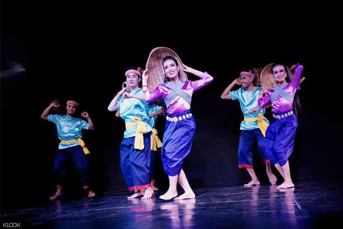 Experience Cambodian Living Arts, Phnom Penh