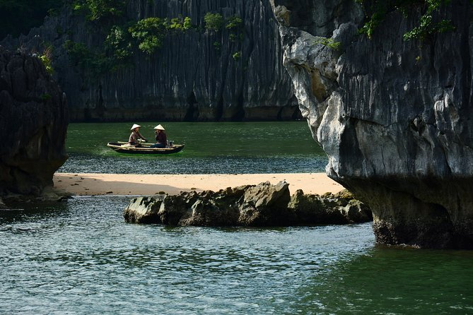Full day hikking in Jungle of Cat Ba National park photo 9