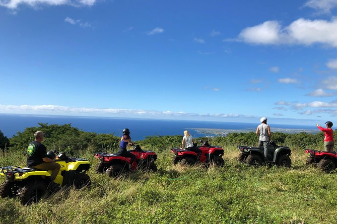 Polynesian ATV Tour photo 6