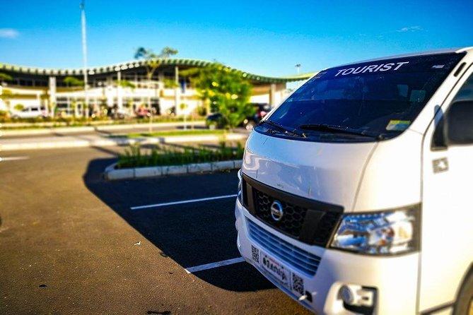 Tagbilaran-Panglao Airport/Seaport Transfers