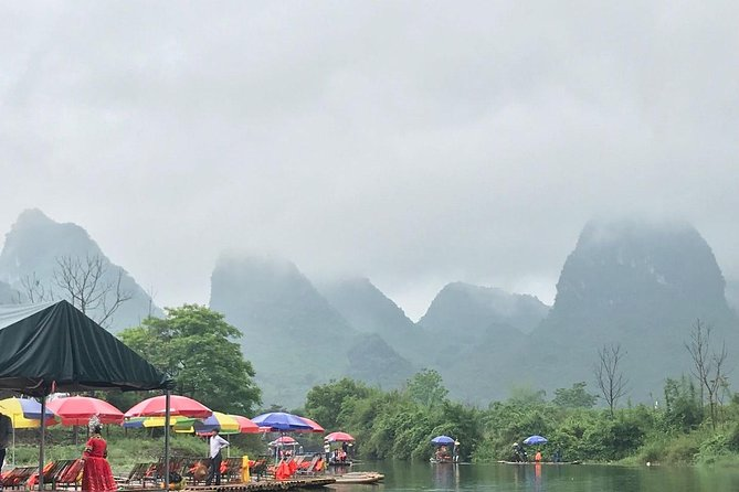 2-Day Private Yangshuo Trip By Round-way Bullet Train From Guangzhou photo 12