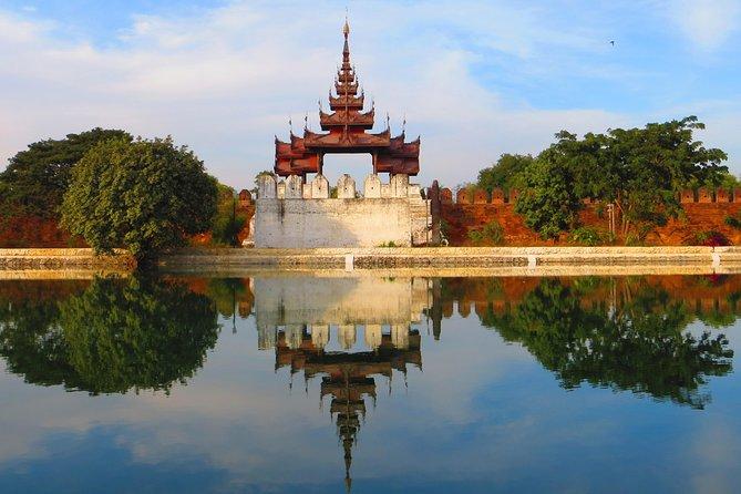 The Honeymoon Bliss - 8 Days/7 Nights Yangon – Bagan – Mandalay – Inle