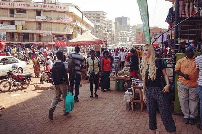 6 Hours Kampala City & Slum Tour
