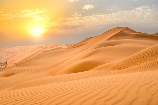 Desert Safari Dubai with Exclusive Services Ultimate 4x4 Dubai Desert Safari