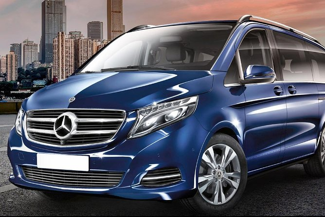Istanbul Airport to Sabiha Airport Private Transfer or Vice Versa (1-4pax)