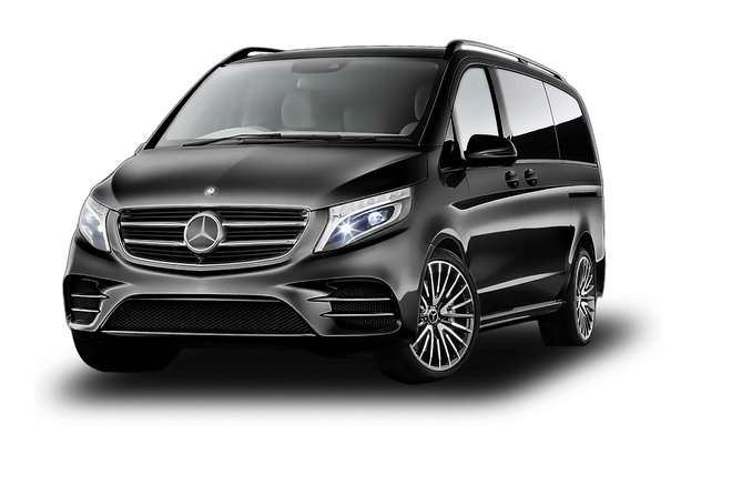 Sabiha Airport to Istanbul City Centre Private Transfer or Vice Versa (1-6pax)