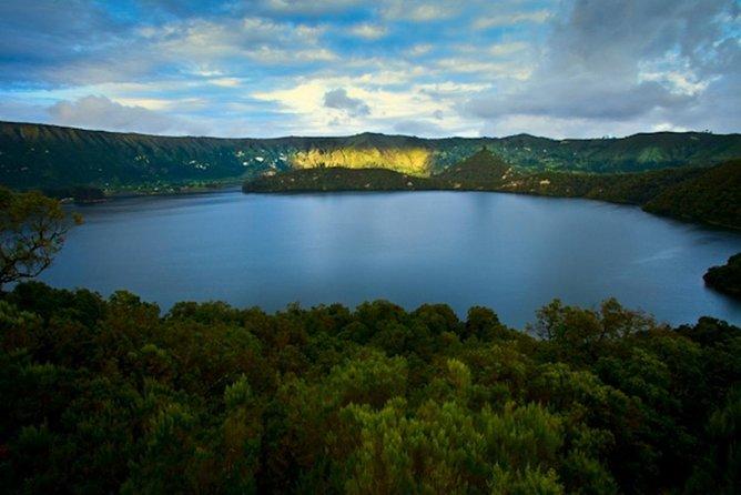 Day Trip to Lake Wench, Ethiopia