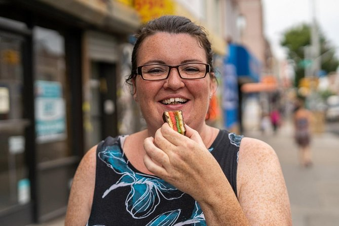 Private Tour: Secret Food Tours Brooklyn
