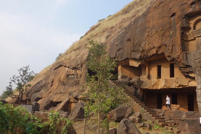 Day Trip Experience to Lonavala hill Station with caves and Forts from Mumbai photo 2