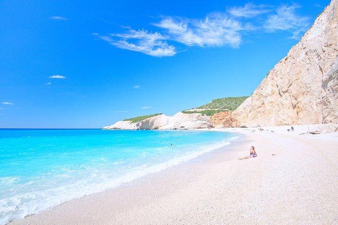 3 Best Sandy Beaches of Lefkada