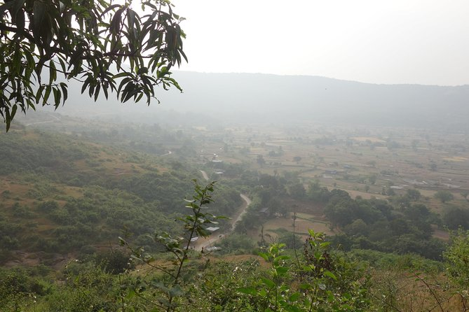 Day Trip Experience to Lonavala hill Station with caves and Forts from Mumbai photo 6