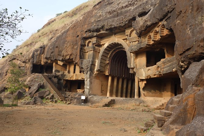 Day Trip Experience to Lonavala hill Station with caves and Forts from Mumbai photo 12