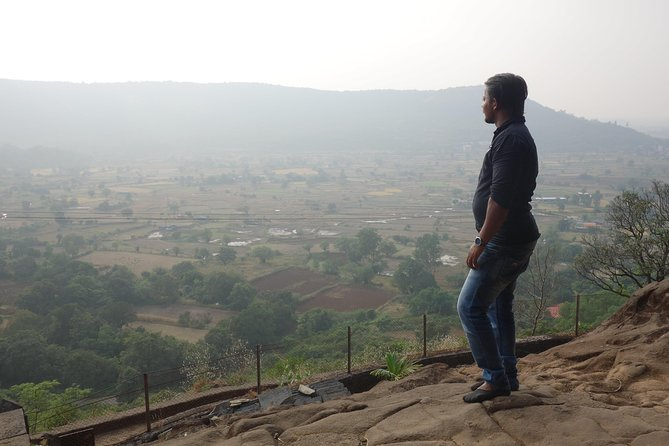 Day Trip Experience to Lonavala hill Station with caves and Forts from Mumbai photo 7