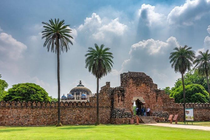 Private 6-10 Hours Customized Tour of Delhi photo 3