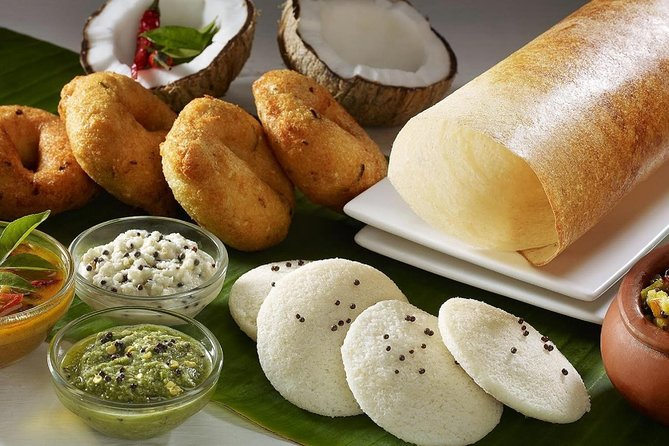 Food Walk Tour Chennai