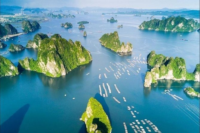 Cat Ba - Lan Ha Bay 1 Day Tour ( Departure From Ha Long City) photo 4