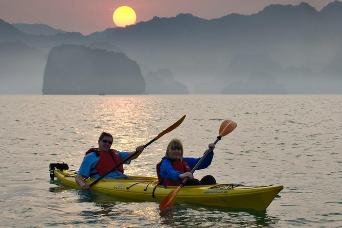 Cat Ba - Lan Ha Bay 1 Day Tour ( Departure From Ha Long City) photo 6