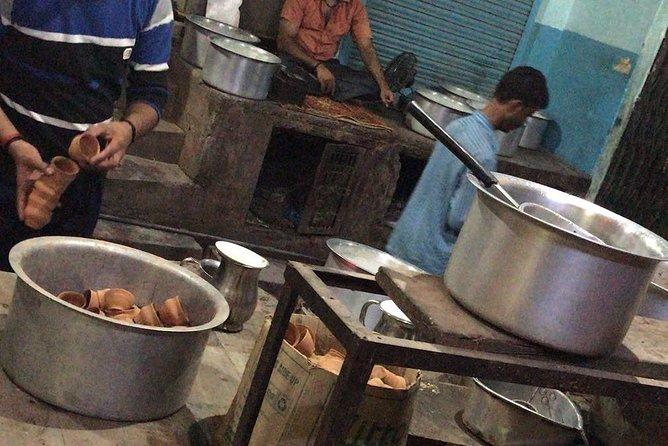 Food Tour of Benares - the Food Specialties of Kashi / Varanasi / the Ghats
