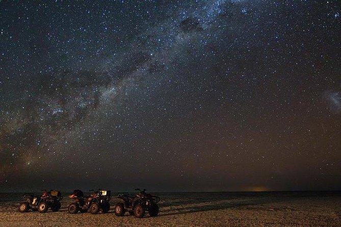 5-Hour Sunset Safari by Quad Bike