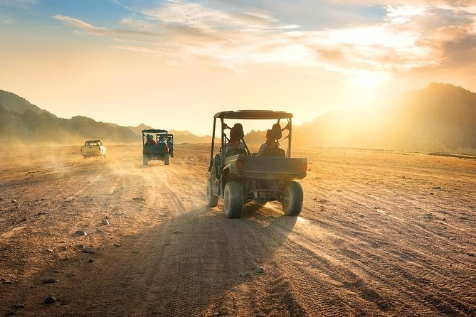 Sunset Safari by Quadbike photo 9
