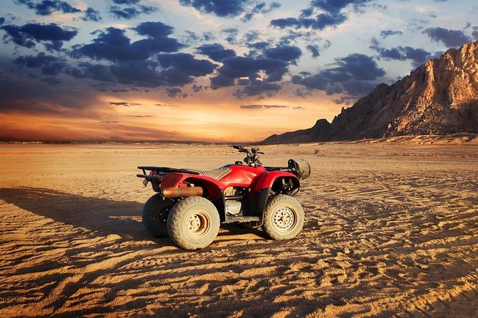 Sunset Safari by Quadbike photo 12
