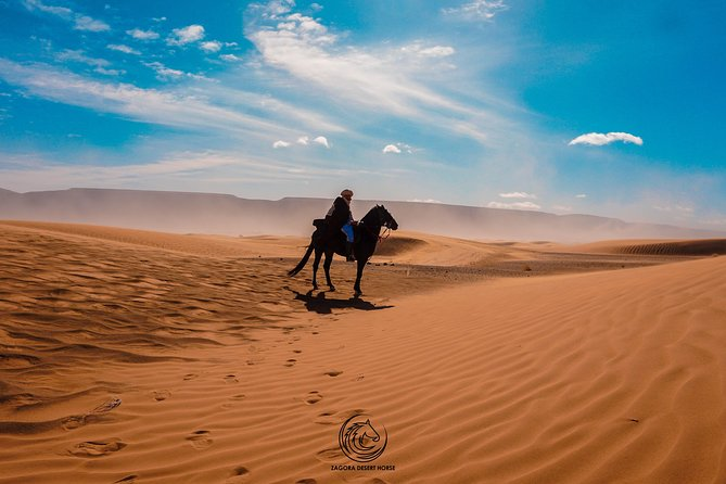 2 days horseback Tour from Marrakech to Zagora