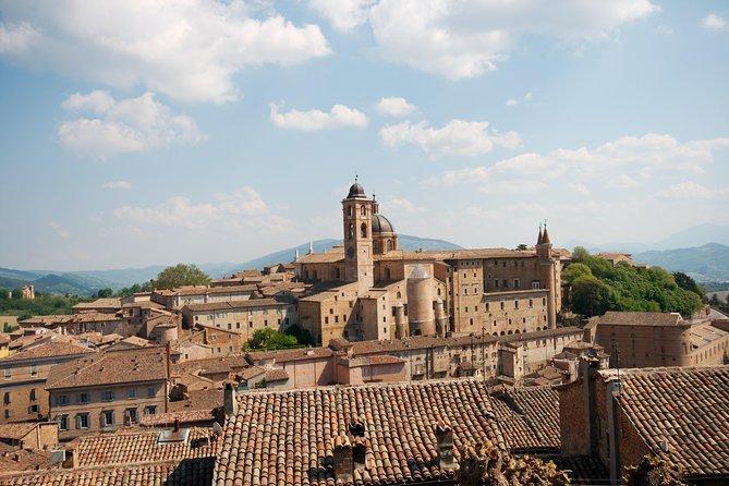 Private Transfer: Civitavecchia Port to Urbino or vice versa