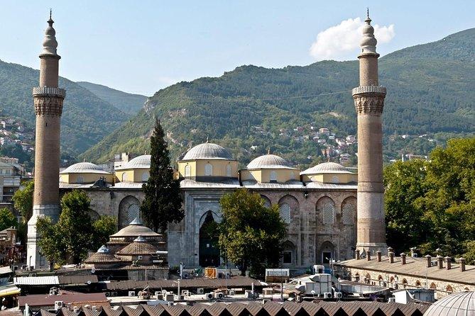 Cultural Bursa City Tour - Group Basis