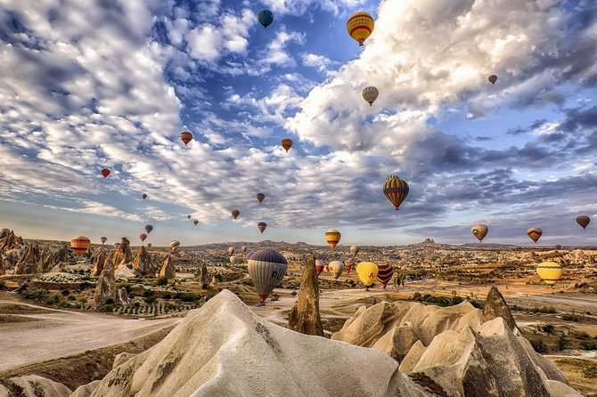 Daily Green Tour of Cappadocia - South Cappdocia photo 2