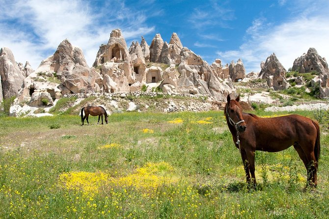Daily Green Tour of Cappadocia - South Cappdocia photo 4