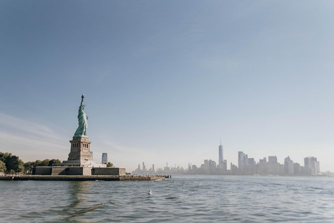 Statue of Liberty, Ellis Island, Manhattan Sites, 9/11 Museum