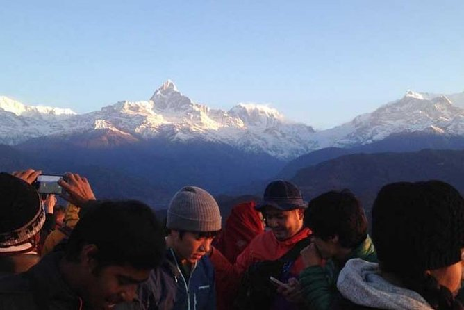 Full day Private Sightseeing Tour Of Pokhara with Sunrise in Sarangkot photo 9