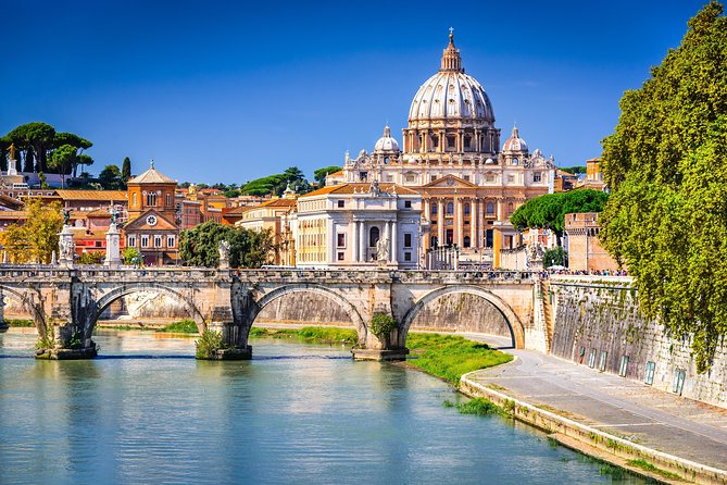 Special | Vatican Museum, Sistine Chapel plus Tomb of Hadrian guided Tour