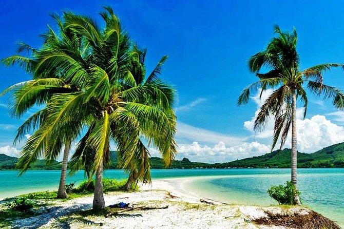 Yao Island and Hong Island Snorkeling Trip From Krabi
