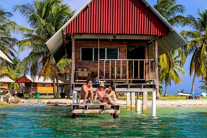 2D/1N Private Cabin Over-the-Ocean INCL Meals & Day Tour